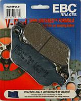 Тормозные колодки EBC FA458VLD