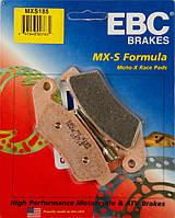 Тормозные колодки EBC MXS185