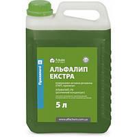 Прилипатель АЛЬФАЛИП ЭКСТРА 5л. ALFA Smart Agro