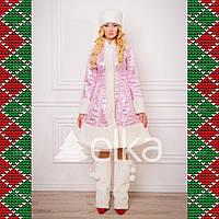 Костюм Снегурочки Рождественская