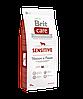 Brit Care Sensitive Venison & Potato12кг- для взрослых собак с олениной