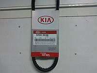 Ремень клиновый гидроусилителя руля Kia/Hyundai