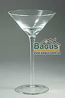 Бокал стеклянный для мартини (коктейля) 155 мл 19 см