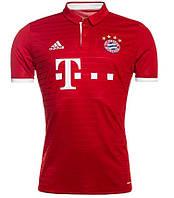 Футбольная форма ФК Бавария Мюнхен (FC Bayern Munchen) 2016-2017 Домашняя