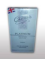 Духи мужские Charles Platinum 100мл