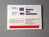 Операционная система Microsoft Windows 8 Pro  32 Eng 1pk DSP OEI DVD OEM (FQC-05919)