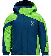 Горнолыжная куртка детская Spyder Mini Guard concept (MD), фото 1
