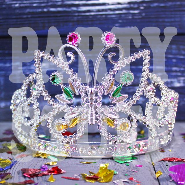 диадема принцессы