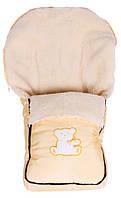 Зимний конверт в коляску-санки Умка
