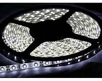 Светодиодная лента LED 3528 White 60 12V без силикона (цвет белый)