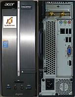 ПК Acer Aspire XC-605 Desktop (Intel i3-4130/ DDR3 4Gb/ HDD 1Tb/ DVD-RW)