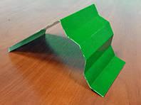 Планка ветровая (250) фигурная 6002 цвет