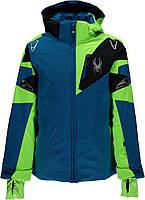 Горнолыжная куртка детская Spyder Mini leader concept (MD)