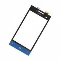 Сенсор (тачскрин) HTC 8S A620e Windows Phone Blue