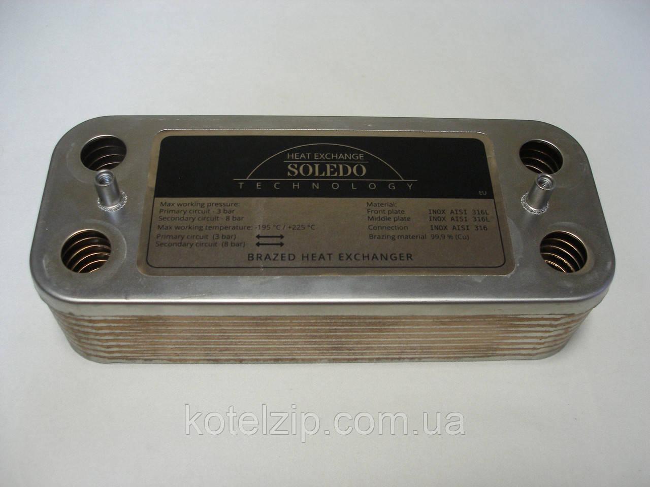 Купить вторичный теплообменник на котел аристон clas Кожухотрубный испаритель Alfa Laval DXQ 345 Великий Новгород