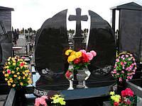 Подвійний пам'ятник фото 11