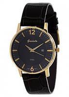 Мужские  часы GUARDO S9306.6 чёрный