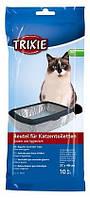 TRIXIE Мешки для кошачьих туалетов