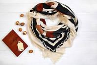 Женский платок из вискозы