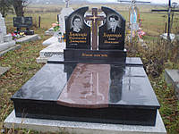 Подвійний пам'ятник фото 16