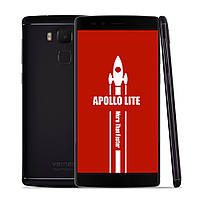 "Смартфон VERNEE Apollo Lite black (2SIM) 5"" 4/32 GB 16/5 Мп оригинал Гарантия!"