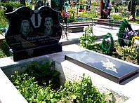 Подвійний пам'ятник фото 19