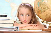 Как самостоятельно подготовить ребенка к школе.