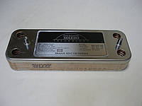 Теплообмінник пластинчастий Westen/Baxi 10 пластин Art. 5686660 ( old. 5653650)