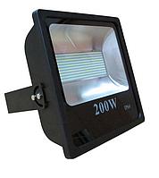 Светодиодный LED прожектор Delta 200 Вт 5000К 16 000 Lm мощный