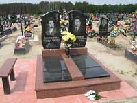 Подвійний пам'ятник фото 21