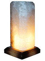 Соляная лампа Прямоугольник 2-3 кг ( Украина )