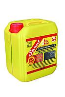 """Пластификатор для повышения водонепроницаемости ТМ """"SPRUT"""" - G4 - 5,0 л."""