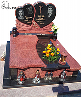 Подвійний пам'ятник фото 24