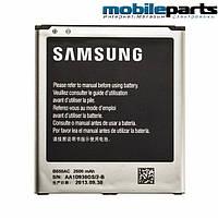 АКБ батарея АА PREMIUM SAMSUNG I9152 GALAXY MEGA 5.8 / B650AE/AC  2600mAh