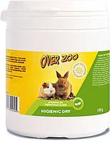 OVER ZOO Higienic dry 150 g