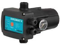 Calpeda IDROMAT. Электронный регулятор давления для насосов.