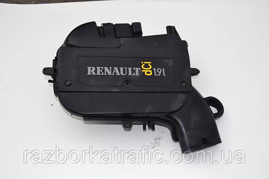 Корпус воздушного фильтра 1,9 на Renault Trafic, Opel Vivaro, Nissan Primastar