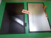Дисплей для планшета  Bravis NB75 3G (M070HI02-YII30-A02), фото 1