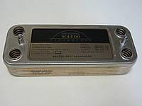 Теплообмінник пластинчастий Baxi 16 пластин 5655780, 5686690