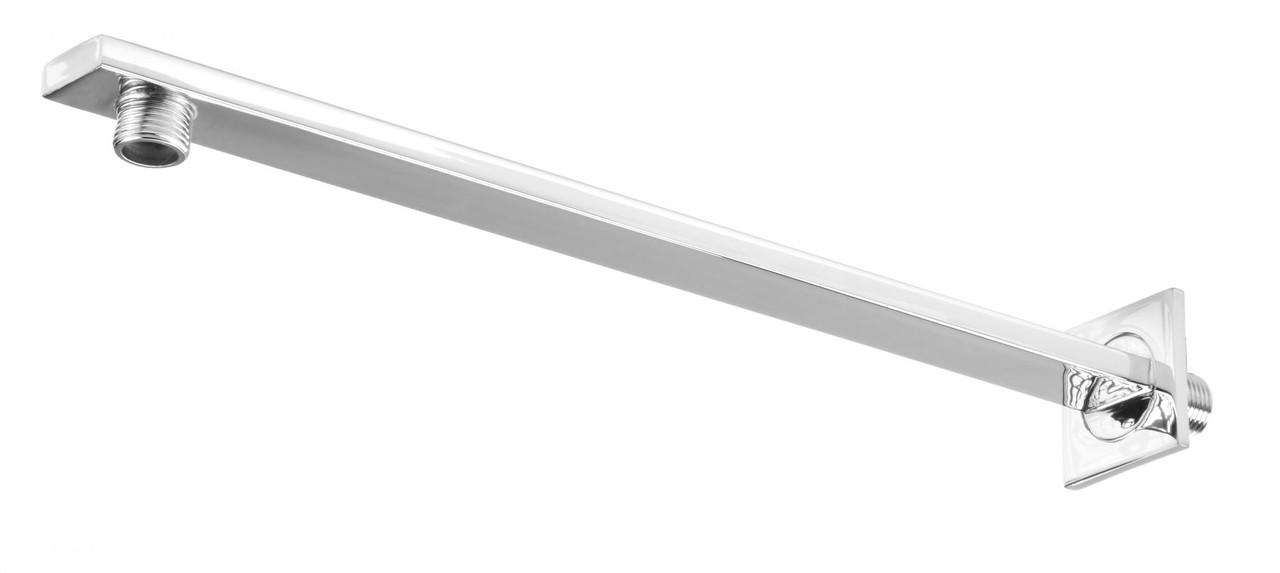 Излив для душа встроенный Deante CASCADA настенный, 365 мм