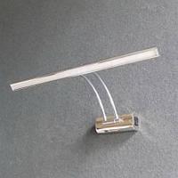 Подсветка для дополнительного освещения зеркал и картин декоративная светодиодная направляемая KODE:536603