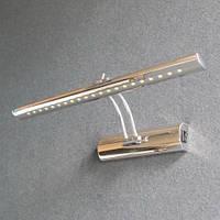 Подсветка для дополнительного освещения зеркал и картин декоративная светодиодная направляемая KODE:536005