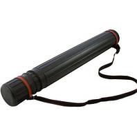 Тубус для чертежей, D10.5 см, длина 110 см, JL-HT-606