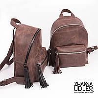 Шоколадный рюкзак, фото 1