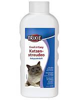 TRIXIE силикагелевый наполнитель для кошачьего туалета