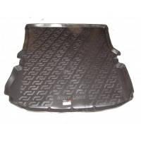 Коврик багажника Ford Explorer V (10-) тэп
