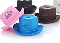 Увлажнитель воздуха портативный USB шапка