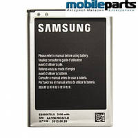 АКБ батарея АА PREMIUM SAMSUNG N7100 GALAXY NOTE 2 / EB595675LU  3100mAh