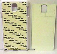 Samsung Note 3 (белый)