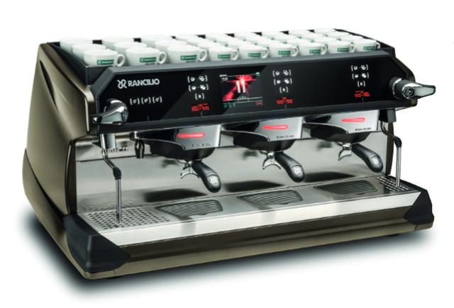 Профессиональные кофемашины Rancilio Classe 11 USB XCELSIUS (2 поста автомат), rancilio, кофемашина rancilio, кофемашина кафе, купить кофемашину rancilio, купить профессиональную кофемашину, профессиональные кофемашины, ранцилио